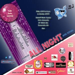 3-28-14 Granoff Al Night Music Festival TWiTM Image